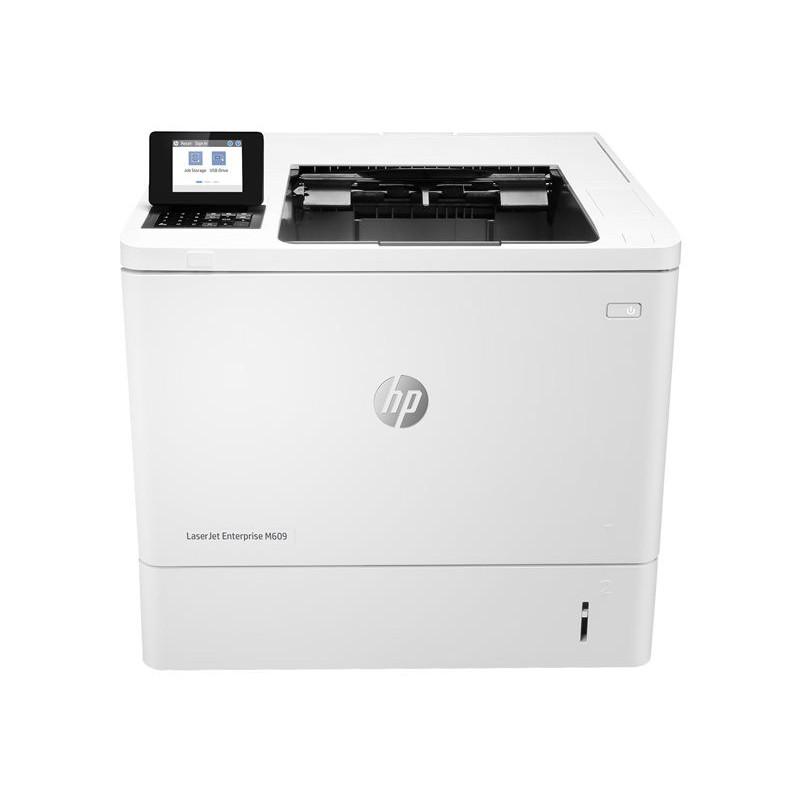 Imagen de equipo de impresion : M609DN de la marca : HP disponible en : RECOLOGIC