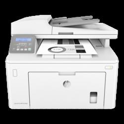 Imagen de equipo de impresion : M148DW de la marca : HP disponible en : RECOLOGIC