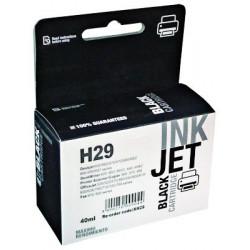 Cartucho de tinta : XH29C de la marca : Hp disponible en : RECOLOGIC