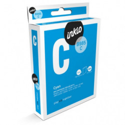 Cartucho de tinta : CBLC985CC de la marca : Brother disponible en : RECOLOGIC