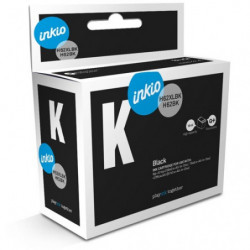 Cartucho de tinta : CH62XLBKR de la marca : Hp disponible en : RECOLOGIC