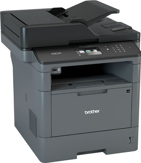 BROTHER DCP 5500DN MULTIFUNCIÓN LÁSER MONOCROMO
